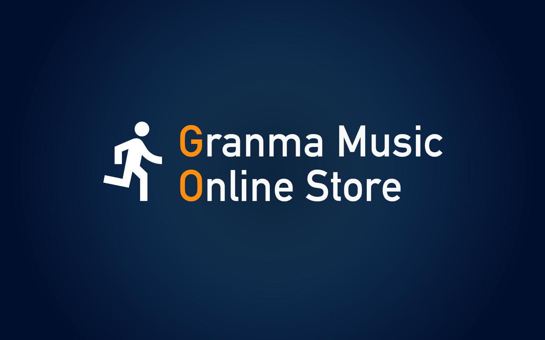 Granma Music Online Store